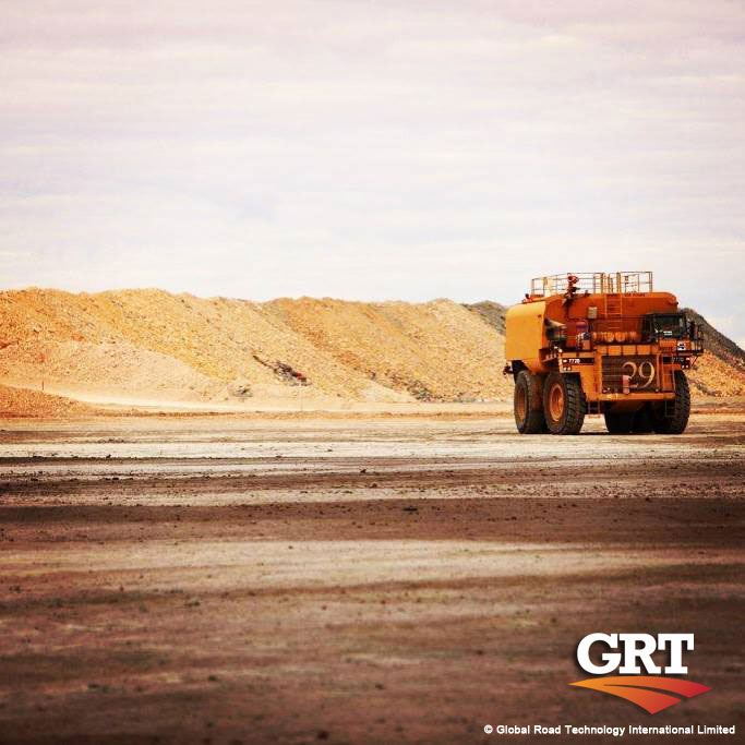 Global Road Technology – Soil Stabilization Products