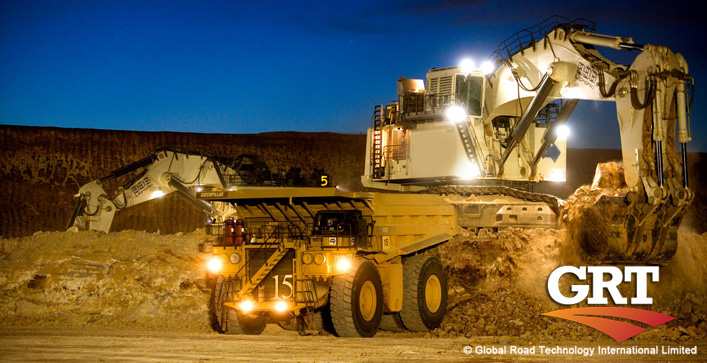 Global Road Technology – Global Leaders in Dust Control Products