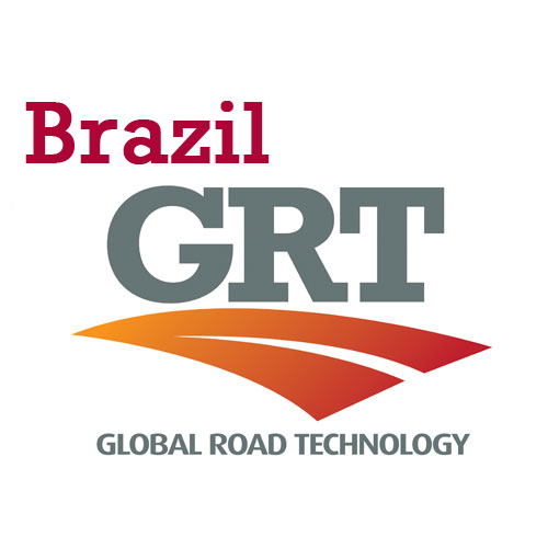GRT Soil Stabilization and Dust Control to Brazil