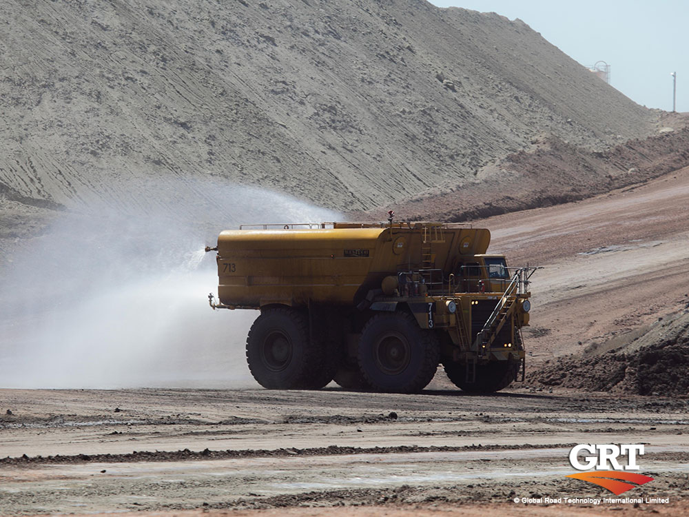 GLOBAL DUST SUPPRESSION CONTROL CHEMICALS MARKET RESEARCH REPORT 2019