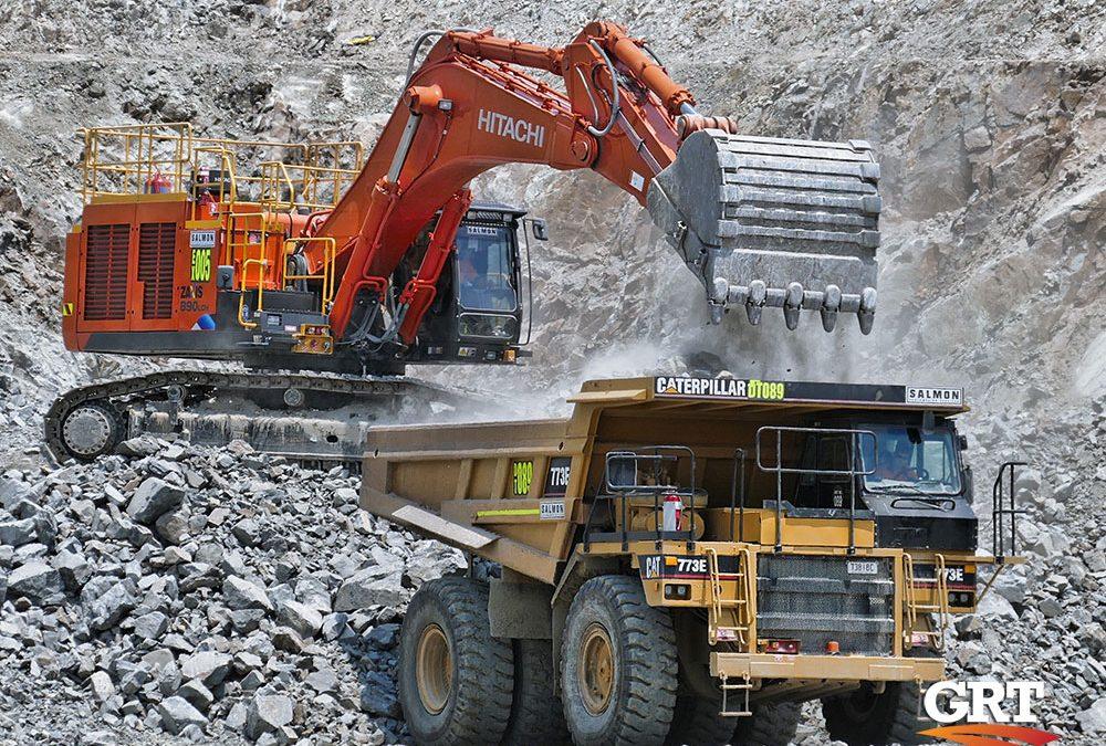 Dust-Control-Mining