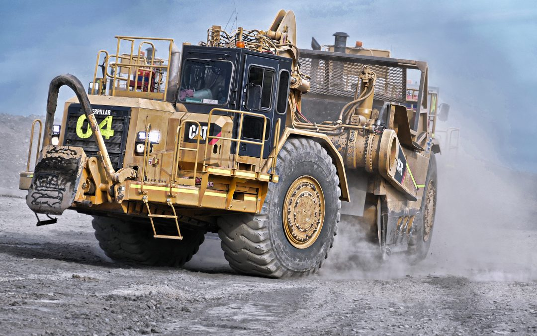 Leading Australian mining and civil services firm Global Road Technology cements its reputation as a world leader in the battle against air pollution